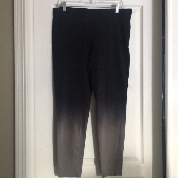 2783b43c60911 Express Pants | Ombr Leggings | Poshmark